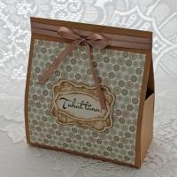 Tänukarbike väikestele kingitustele